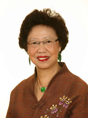 Mrs Lysia Kee