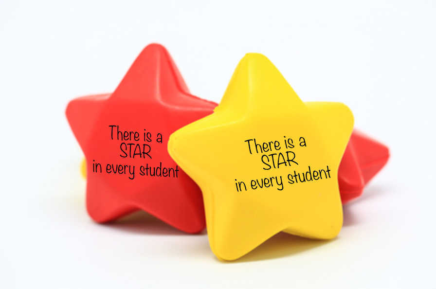 STAR in every student