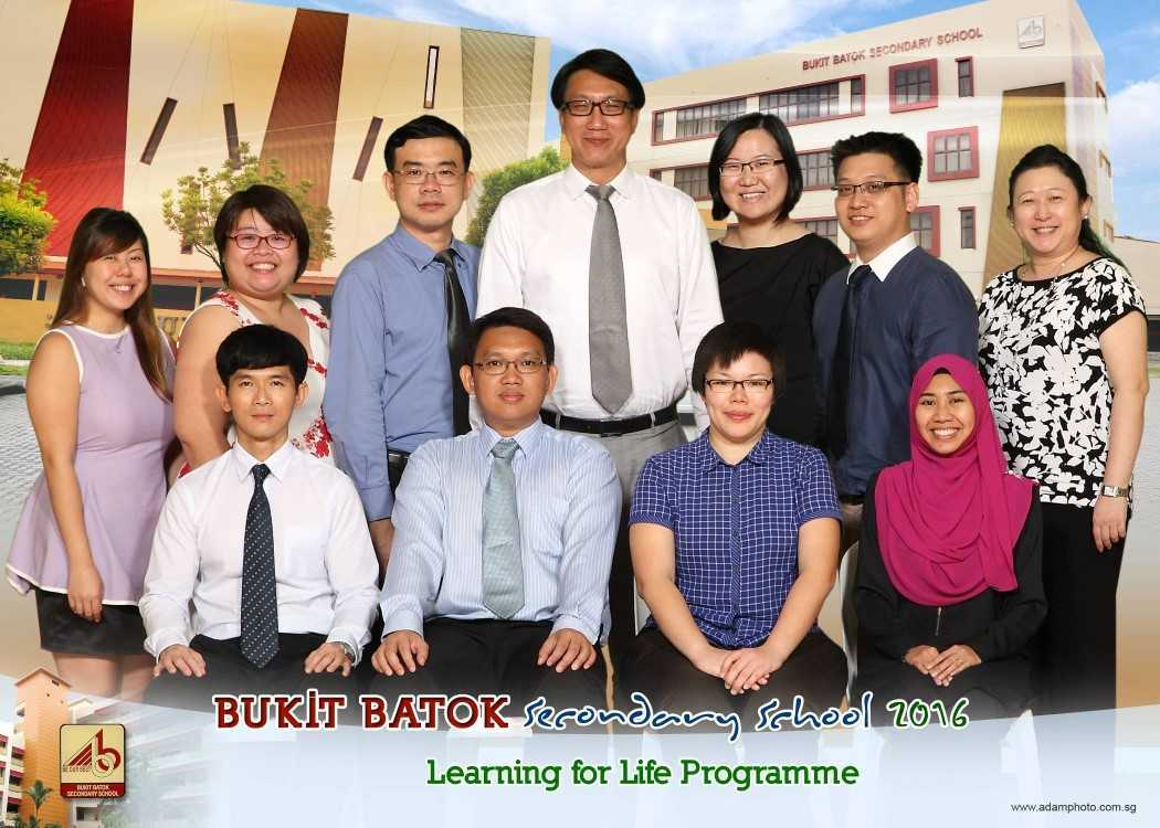 Learning for Life Programme Committee
