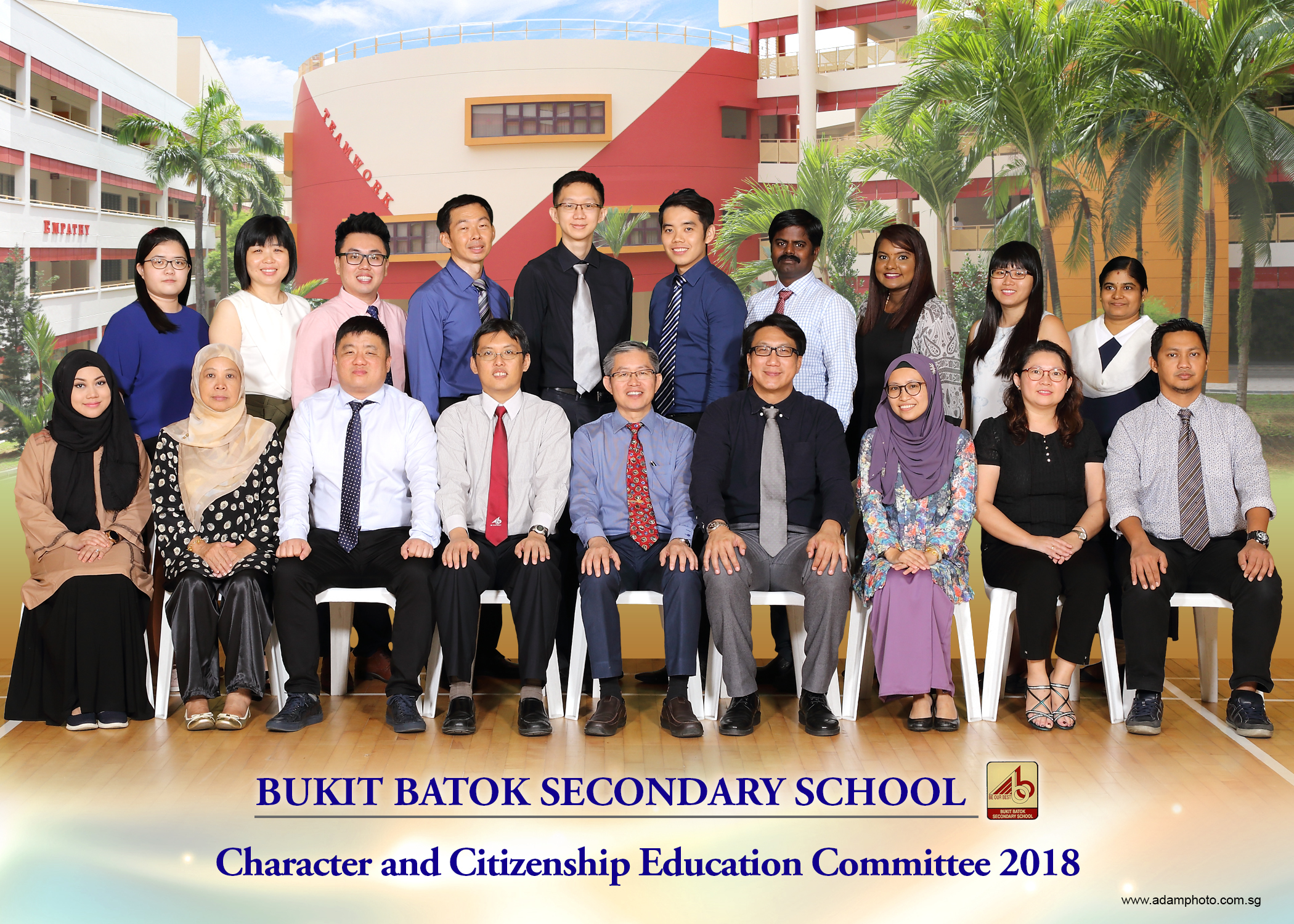 Character and Citizenship Education Committee
