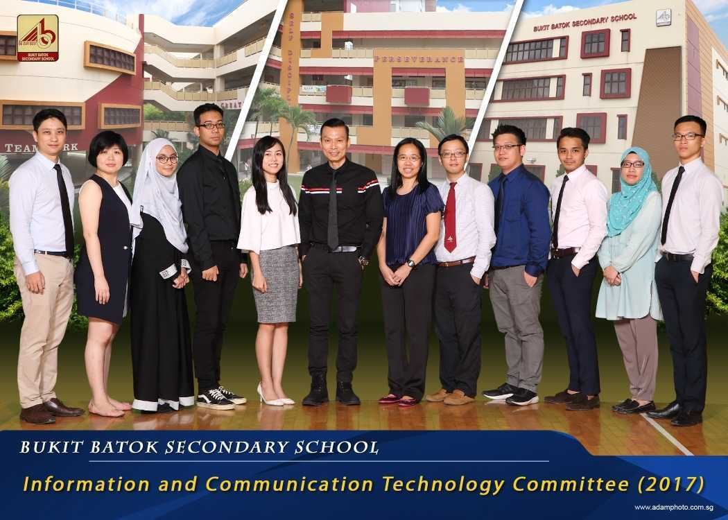 Information and Communication Technology Committee